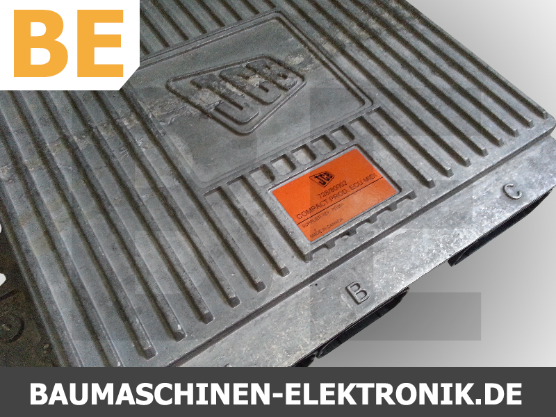 jcb 728/80002, 728/80002, compact prod ecu midi, ecu jcb, ecm jcb, jcb reparatur, jcb service, jcb frankfurt, ecu midi 728/80002