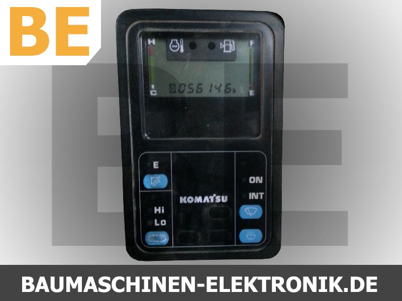 pc78-us, pc78-us-6, komatsu pc78-us, pc78-us display, pc78-us lcd reparatur, komatsu pc78-us reparatur, pc78-us display reparatur, 7835-11-1005 monitor, komatsu 78pr, 7835-11-1005 komatsu teile, 7835-11-1005 reparatur